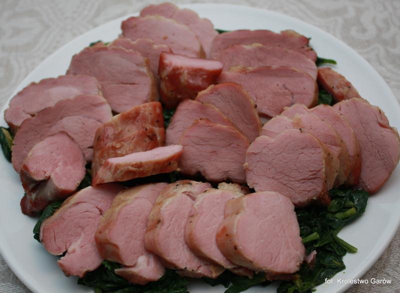 Blog O Gotowaniu Tradycyjna Kuchnia Wędzone Polędwiczki