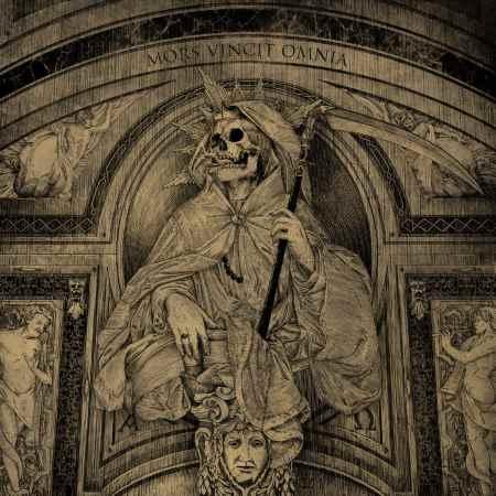 "CRIMSON MOON: Ακούστε το νέο κομμάτι ""Godspeed Angel Of Death"""