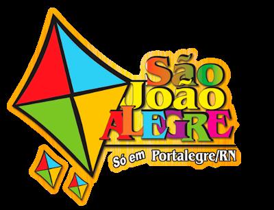 Resultado de imagem para São João Alegre Só em Portalegre RN