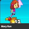 Mary Run - Jugar en Línea