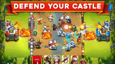 King Rival: War Clash