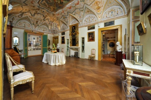casa museo di palazzo sorbello