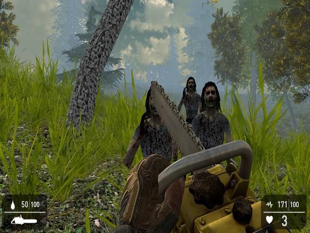 تحميل لعبة Danger Zombies Raids Attack