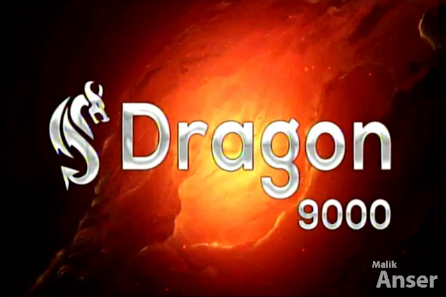 Dragon 9000 Extreme Iptv New Software By USB