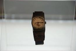 ساعة Akito Kawagoe