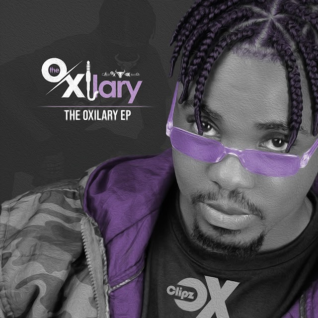 [BangHitz] Clipz Ox - The Oxilary EP