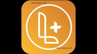 التطبيق الرائع Logo Maker لعمل اللوجو
