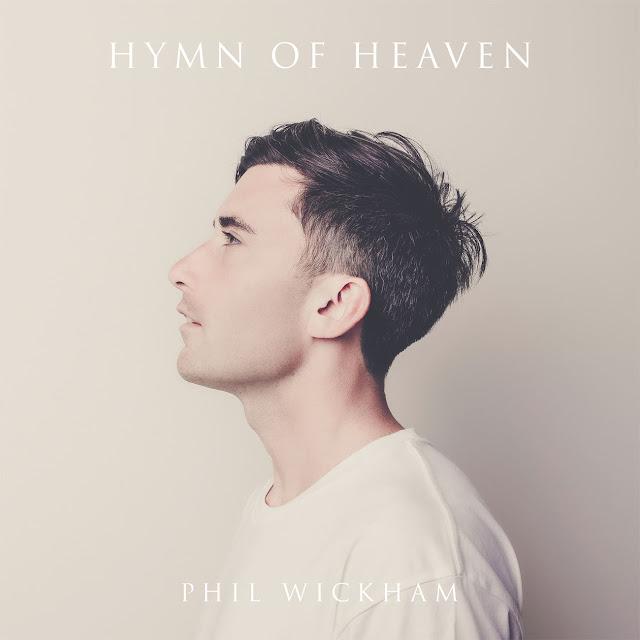Album: Phil Wickham – Hymn Of Heaven