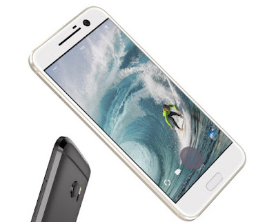 HTC 10 chưa bán ra đã bị nhà mạng Mỹ từ chối phân phối