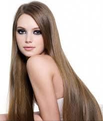 Alisar o cabelo naturalmente com óleo de coco