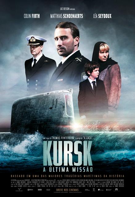 Download Filme Kursk Qualidade Hd