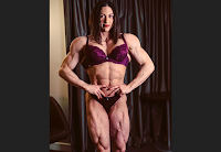 Women Building Muscle (Part 1)
