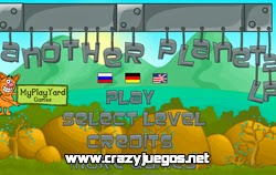 Jugar Another Planet 2 LP