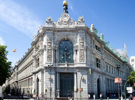Banco Central de España niega que el régimen de Maduro utilice una cuenta en la institución para mover dinero