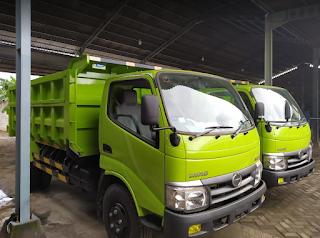 Harga Truck Hino 300 dutro terbaru 2021