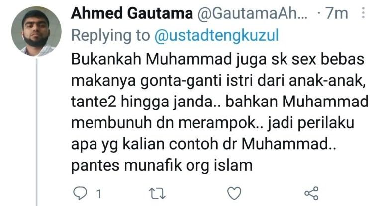 Waduh-Orang-Ini-Sebut-Nabi-Muhammad-Suka-Seks-Bebas-Makanya-Suka-Gonta-ganti-Istri