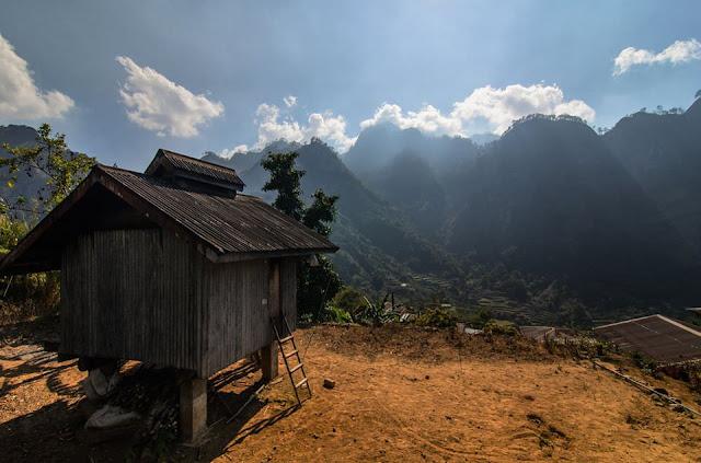 Bakun Hut