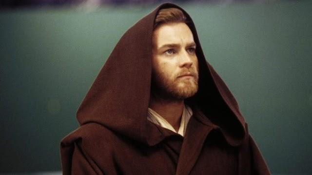 Ewan McGregor confirmado como Obi-Wan para série do Disney+. O que pensar disso?