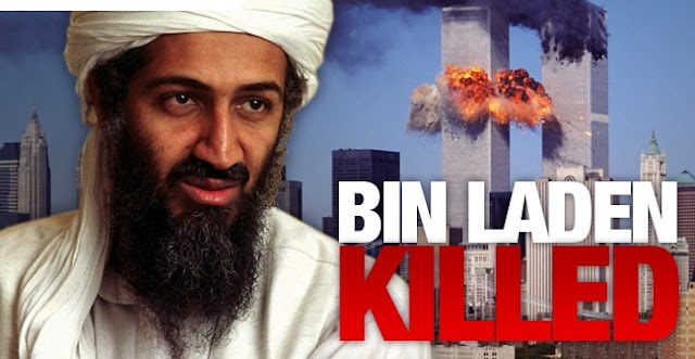 The death of Osama Bin Laden : was the whole 'Neptune Spear' raid a stage only ? Have we collected 11 years full of lies ?
