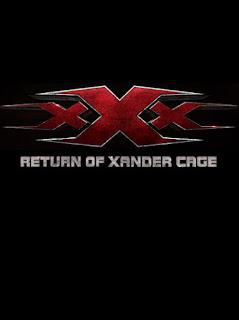 Vin Disel Beraksi Kembali di film xXx Return of Xander Cage