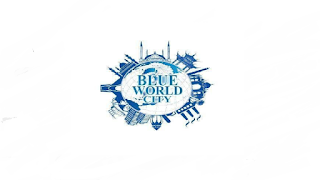 Latest Jobs 2021 in Blue World City