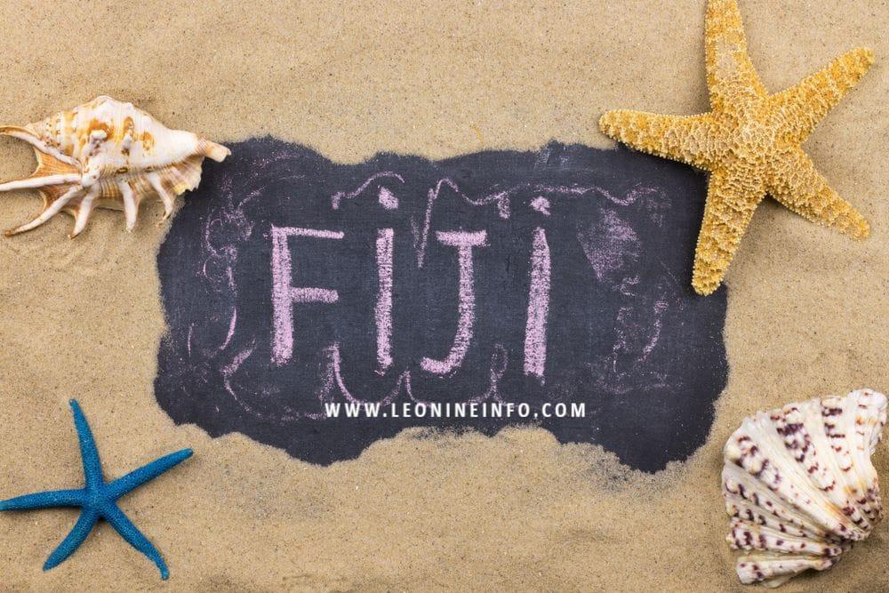 9 Reasons To Visit Fiji