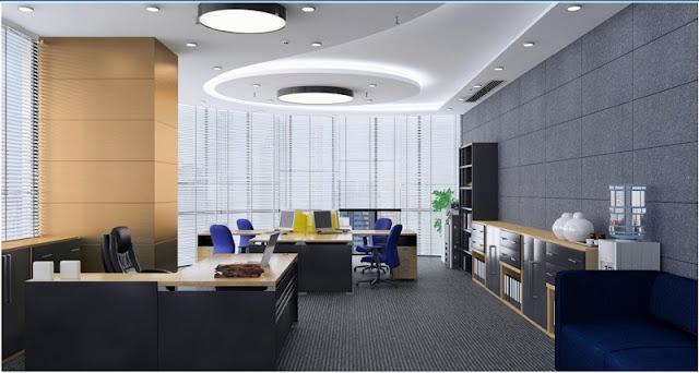 Không chỉ giúp nâng cao các hoạt động và hiệu quả công việc, tư vấn thiết kế nội thất văn phòng còn giúp nâng cao chính hình ảnh doanh nghiệp