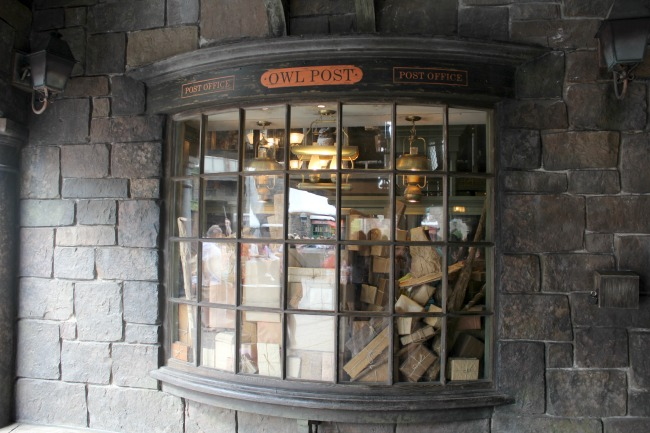 Visiting the Wizarding World of Harry Potter. Nourish ME: www.nourishmeblog.co.uk