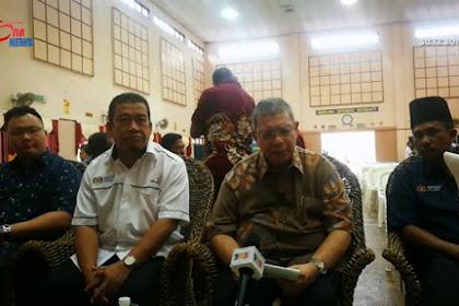 Malaysia Tunjuk Lembaga Internasional untuk Selidiki Pelanggaran HAM di Uighur