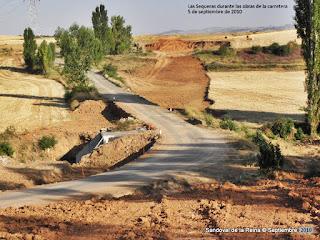tierra de sembradura en Castilla
