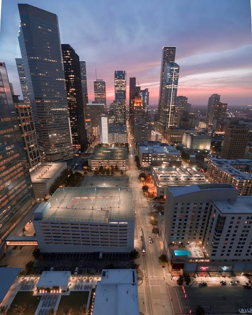 GTA 6 Houston