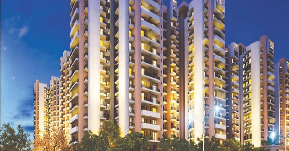 Apex Aura New launch in Greater Noida 2 BHK and 3 BHK Flats- Open for Booking