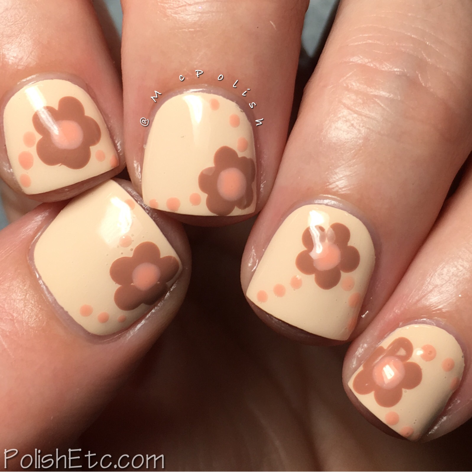 Pacifica - Nudes Nail Set - McPolish