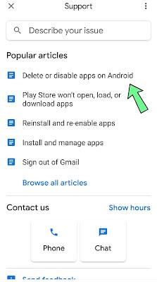 Cara menghapus aplikasi bawaan Xiaomi dengan simpel dan mudah tanpa harus root android