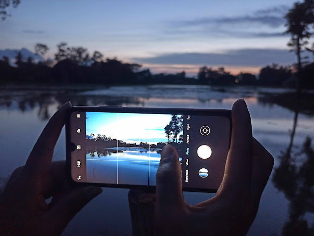 Mobile-photography