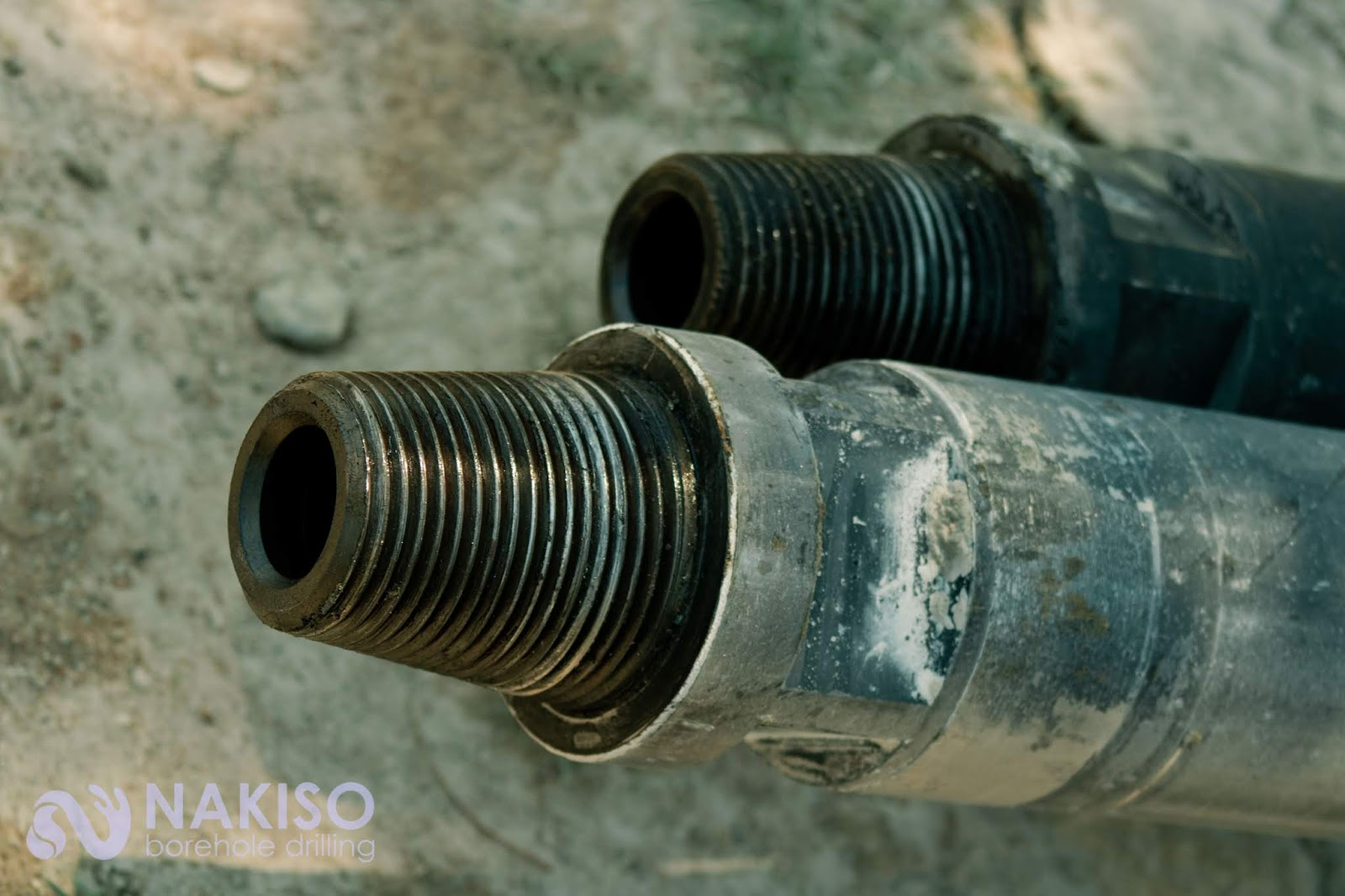 Nakiso Borehole Drilling in Zimbabwe Services Guideline