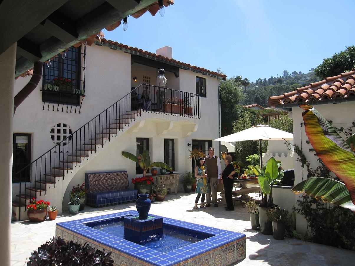 The Homes Of Palos Verdes April 2011