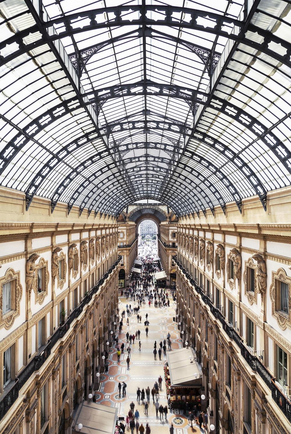 GALLERIA VIK MILANO IN MILAN, ITALY