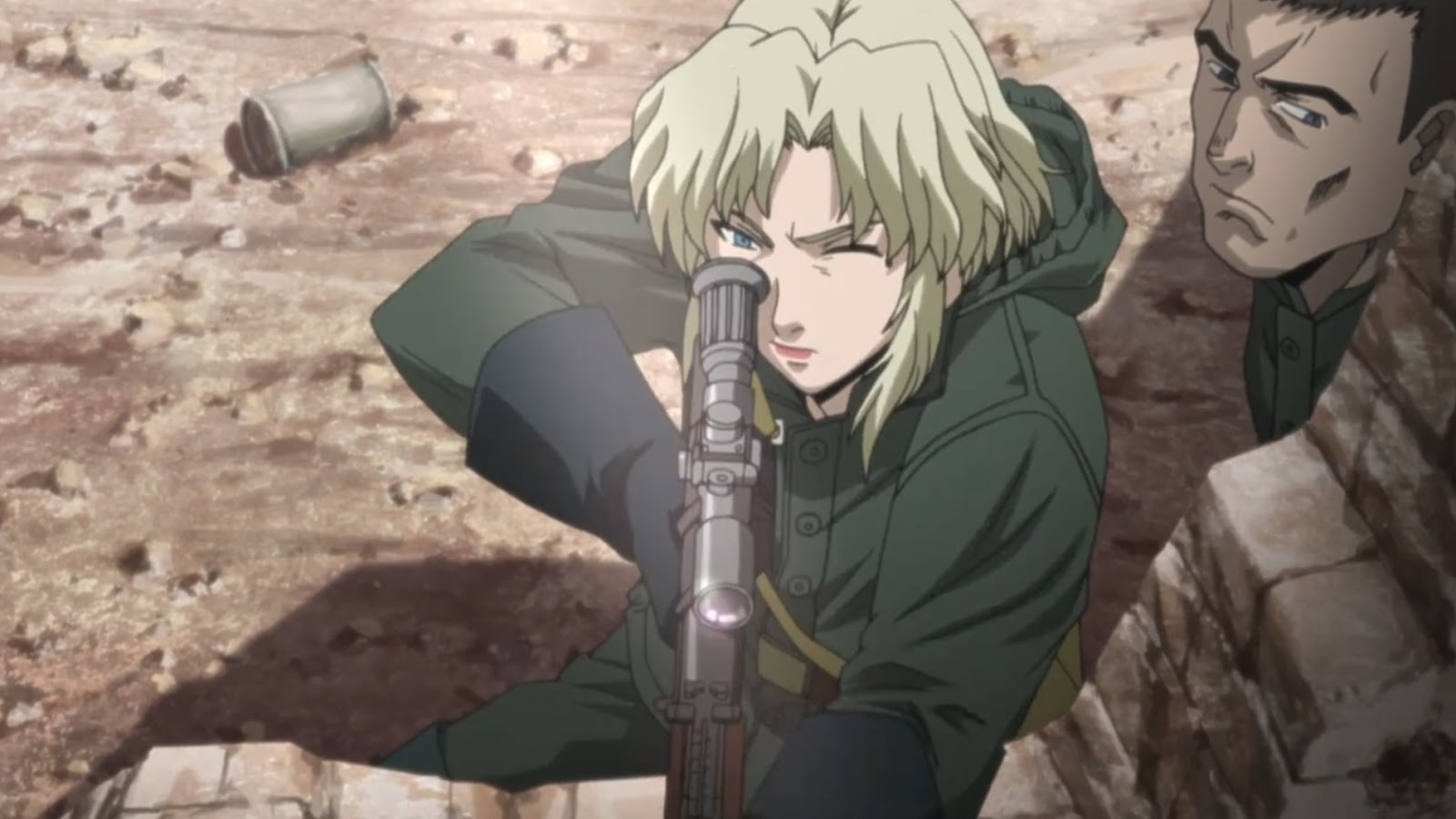 Black Lagoon: The Second Barrage – Episódio 09, Black Lagoon: The Second Barrage – Episódio 09, Black Lagoon: The Second Barrage Legendado ,Assistir