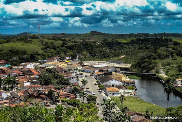Laranjeiras, Sergipe