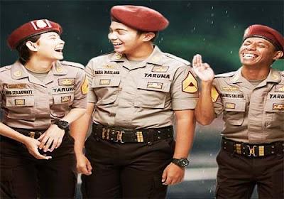 Film Pohon Terkenal Rilis Pertama di Studio XXI Paragon Semarang