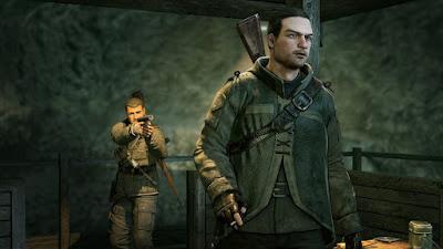 Sniper Elite V2 Remastered Download PC