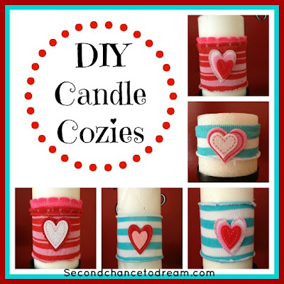 """Candle+Cozie Welcome to """"Think Tank Thursday"""" #13"""