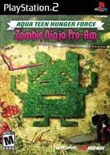 Download Aqua Teen Hunger Force Torrent