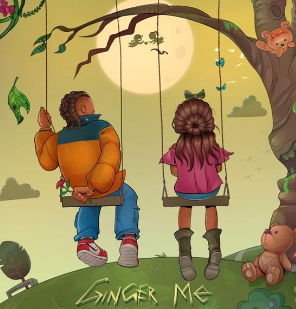 "Rema – ""Ginger Me"" (Mp3 Download)"