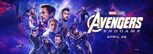 review film avengers endgame