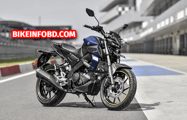 Yamaha MT-15 Price in BD, Specifications, Photos, Mileage, Top Speed & More