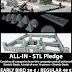 Titan Wall, Outpost, and Modular Building Terrain Kickstarter: Easy to Scale