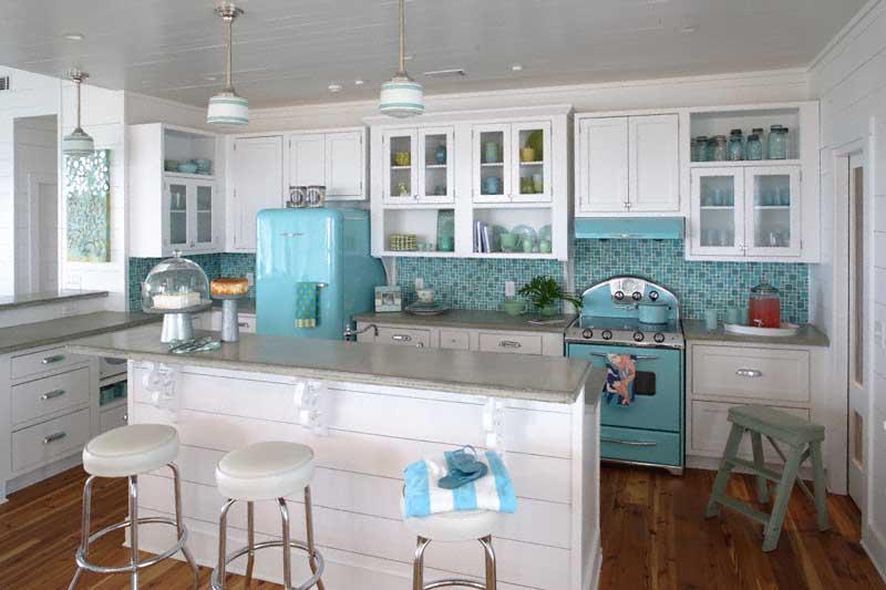Tiny Home Designs: New Home Interior Design: Cosy Cottage