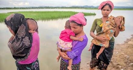 Κλιματικοί μετανάστες: Μια νέα κοινωνικο-οικολογική παγκόσμια κρίση